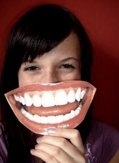 Sorriso apos ortodontia